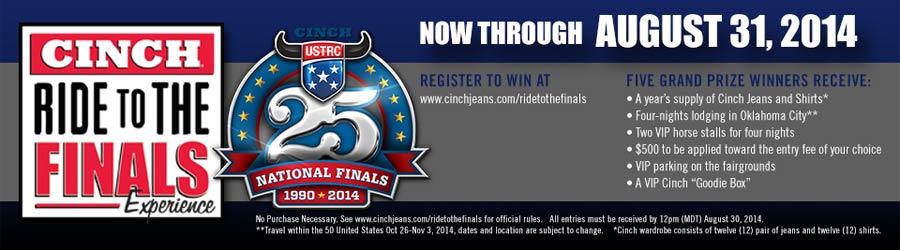 Ustrc United States Team Roping Championships